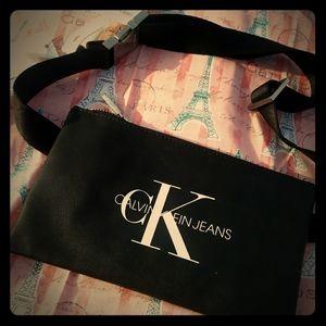 Calvin Klein waist bag